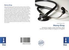 Portada del libro de Henry Gray