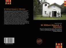 Обложка M. William Howard, Jr. (Minister)