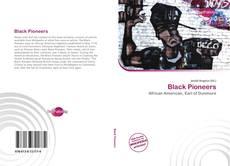 Black Pioneers的封面