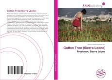 Bookcover of Cotton Tree (Sierra Leone)