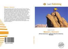 Capa do livro de Massie L. Kennard