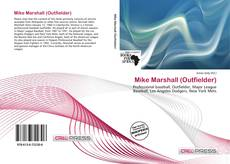 Mike Marshall (Outfielder)的封面