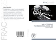 Bookcover of Monte Markham