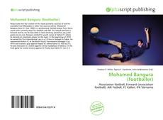 Copertina di Mohamed Bangura (footballer)