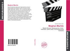 Bookcover of Meghan Markle