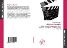 Borítókép a  Meghan Markle - hoz