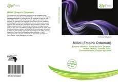 Обложка Millet (Empire Ottoman)