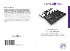 Bookcover of Marian Marsh
