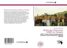 Bookcover of Droits des Personnes LGBT en Turquie