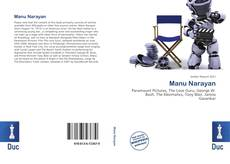 Bookcover of Manu Narayan