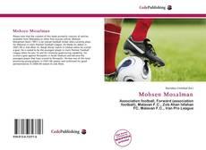 Bookcover of Mohsen Mosalman