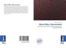 Обложка Mount Mee, Queensland