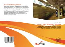 Four Oaks Railway Station的封面