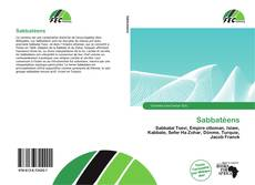 Bookcover of Sabbatéens