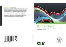 Bookcover of Charm (Language)