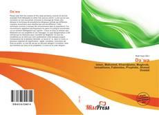 Bookcover of Da`wa