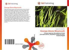 Copertina di George Alexis Weymouth