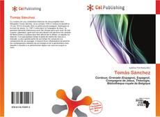 Bookcover of Tomás Sánchez