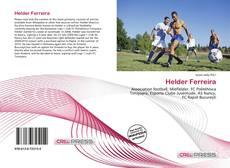 Buchcover von Helder Ferreira