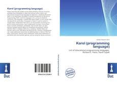 Обложка Karel (programming language)
