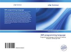 Borítókép a  IMP programming language - hoz