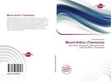 Mount Arthur (Tasmania) kitap kapağı