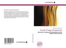 Bookcover of Castle Crag (Tasmania)