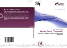 Mount Gould (Tasmania) kitap kapağı