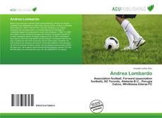 Bookcover of Andrea Lombardo