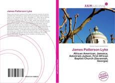 Portada del libro de James Patterson Lyke