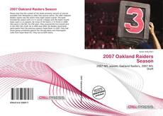 Couverture de 2007 Oakland Raiders Season