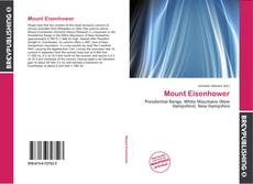 Bookcover of Mount Eisenhower