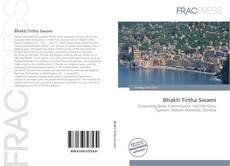 Bookcover of Bhakti Tirtha Swami