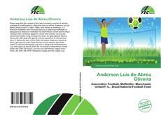 Buchcover von Anderson Luís de Abreu Oliveira