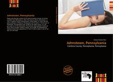 Bookcover of Johnstown, Pennsylvania