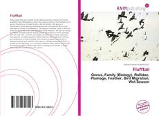 Bookcover of Flufftail