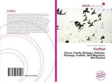 Flufftail kitap kapağı