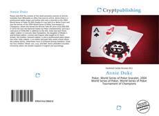 Bookcover of Annie Duke