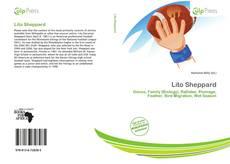 Lito Sheppard kitap kapağı