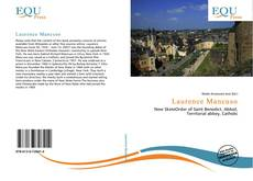 Bookcover of Laurence Mancuso