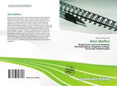 Buchcover von Alex Steffen