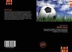 Bookcover of Matt Clare