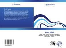 Обложка Arab Salad