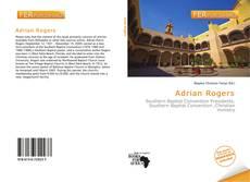 Portada del libro de Adrian Rogers