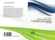 Galehead Mountain的封面