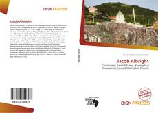 Bookcover of Jacob Albright