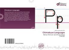Capa do livro de Chimakuan Languages