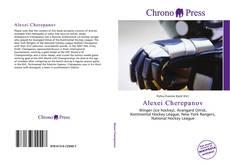 Bookcover of Alexei Cherepanov