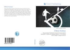 Chris Cortez kitap kapağı