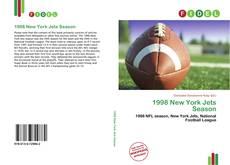 Couverture de 1998 New York Jets Season